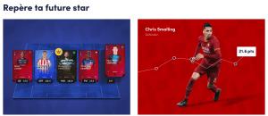 Acheter Cristiano Ronaldo sur la blockchain? C'est possible avec Sorare 102