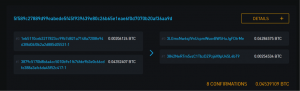 Anonymat numérique: peut-on cacher de l'argent grâce au Bitcoin? 101