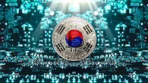 Les banques sud-coréennes vont faire de la garde de cryptomonnaie 101