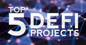 Top 5 DeFi Projects to Watch in 2020 101