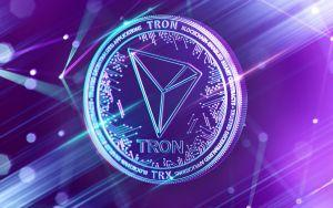 Tron Falls as JustSwap Goes Live, Stays Best Performer in a Week 101