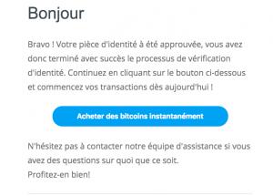 Comment ouvrir un compte sur Paxful en 5 minutes pour acheter du Bitcoin 106