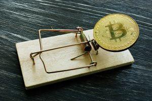 'Avoid Bitcoin Like a Plague' RyanAir CEO Says 101