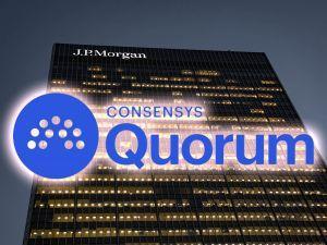 ConsenSys Acquires Enterprise Blockchain Quorum From JPMorgan 101