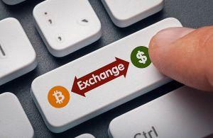 Crypto Exchanges as Competitive as Google, JPMorgan, the Fed - Report 101