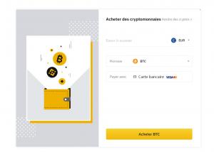 Tutoriel Binance2020: comment acheter des Cryptomonnaies sur Binance? 101