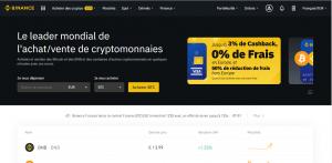 Tutoriel Binance2020: comment acheter des Cryptomonnaies sur Binance? 102
