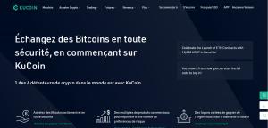 Tutoriel Kucoin2020: acheter des cryptomonnaies avec Kucoin simplement 102