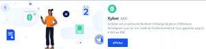 Gagnez des cryptomonnaies gratuitement grâce à CoinMarketCap 105