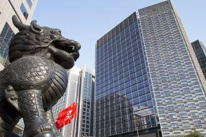 Why Are Chinese Banks so Keen to Lodge Blockchain Patents? 101