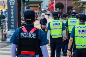 Seoul Police Conduct Second Raid on Crypto Exchange Bithumb 101