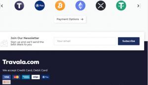 Paiement Bitcoin: 7 sites qui acceptent le Bitcoin 105