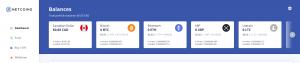 S'inscrire sur Netcoins en moins de 5 minutes pour acheter des cryptomonnaies au Canada facilement