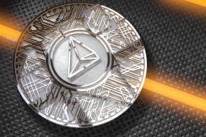Justin Sun's Tron Scores New DEX Partnership + More News 101