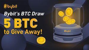 bitcoins gratuits sur bybit