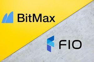 BitMax FIO Protocol