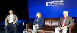 blockchain summit global 2020