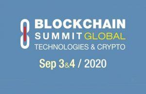 blockchain summit global 2020 virtual