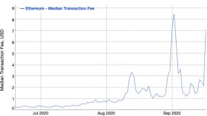 Ethereum Ücretleri Artarken Coinbase Pro Para Çekme Ücreti Getirdi 102