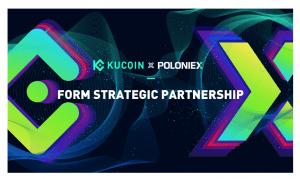 KuCoin Establishes Strategic Partnership with Poloniex to Elevate Digital Asset Exchange... 101