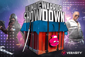 verasity ultimate showdown