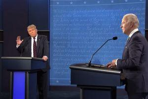 Trump Lost and Bitcoin Won First Presidential Debate - Cryptoverse 101