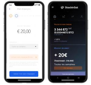 StackinSat: le Plan Epargne, version Bitcoin 103