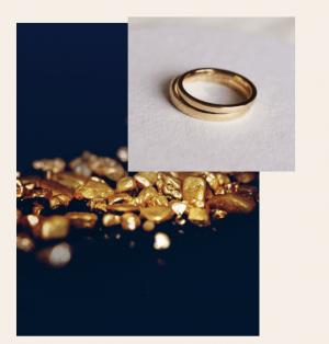 Achetez vos bijoux avec du Bitcoin grâce à Courbet et Lunu 105