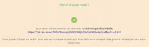 Verneuil-sur-Seine organise la première consultation citoyenne sur la blockchain Tezos 102