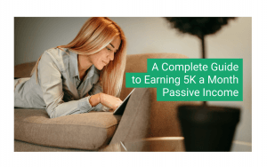 how to earn 5k per month during COVID19