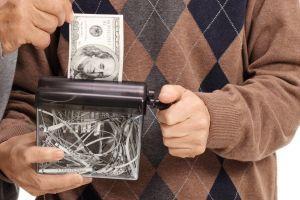 Going Cashless Isn't Straightforward. Ask Sweden, or Zimbabwe 101