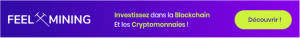 Avalanche disponible sur feel mining