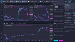 Crypotview platform