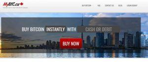 MyBTC.ca