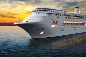 Crypto Cruise Ship Satoshi Might Soon Set Sail From Mediterranean 101