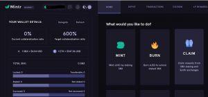 DeFi Unlocked: Cara Menghasilkan Pendapatan Investasi Crypto di Synthetix 104