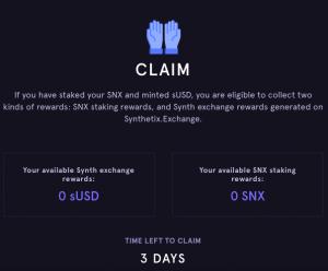 DeFi Unlocked: Cara Menghasilkan Pendapatan Investasi Crypto di Synthetix 106