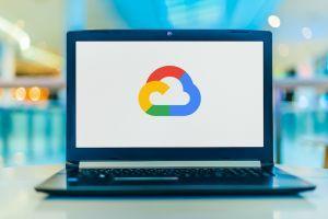 Google Cloud et la blockchain EOS 101