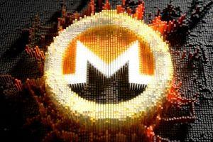 Upgraded Monero Is Best Performer Among Top 15 Coins Today 101
