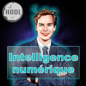 Intelligence numérique: le podcast francophone des nouvelles technologies 102