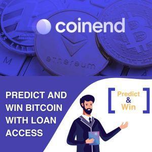 coinend bitcoin loan