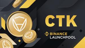 Binance Launchpool dévoile le projet CertiK, une blockchain dédiée à la sécurité 101