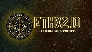 You Can Now Earn 200% on Your Investments with ETHx2.io! 101