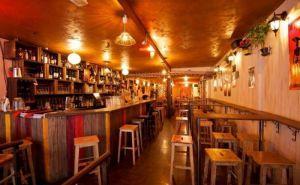 Bar Le Carlie / Photo: Kryptosphère
