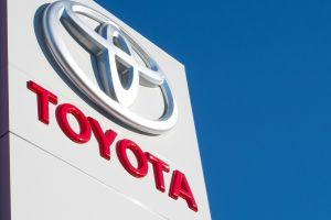 Toyota's Tech Arm to Begin Company-wide 'Digital Currency' Pilot 101