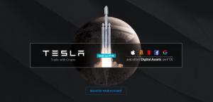 Vous pouvez trader Tesla, Apple et Amazon sur le crypto-échange FTX 102