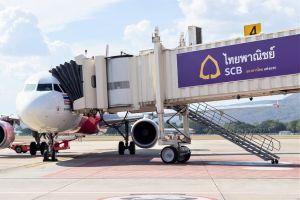 Asian Banks Prepare Crypto Takeoff as Thailand's SCB Revs DeFi Engines 101