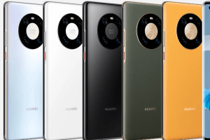 Huawei's Latest Smartphone Comes with a CBDC Wallet for Digital Yuan 101