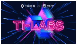 KuChain and IRISnet Team Up to Establish Joint Labs for Accelerating the Development of the... 101