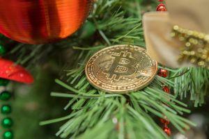 Offrir des livres sur Bitcoin à Noel
